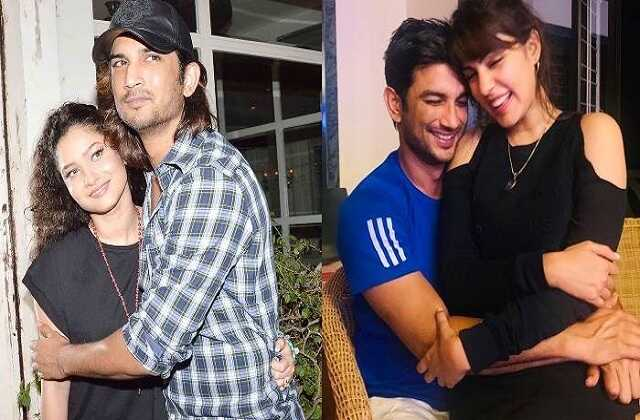 sushant-death-case : rhea-chakraborty whatsapp-chats-exposes-drug-connection