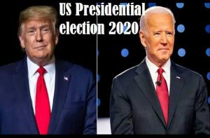 us-presidential-election-2020 voting-live-update joe-biden-leading, US election 2020 voting live update: कांटे की टक्कर में बाइडेन आगे, news