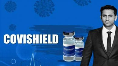 Corona vaccine Covishield first consignment sent by Serum Institute for delhi including 12 cities