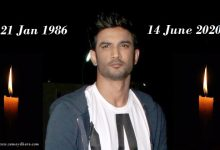 Sushant Singh Rajput birth anniversary today-fans trend #ssrbirthday