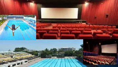 Corona Virus : home ministry issues new guidelines, 1 फरवरी से Cinema Halls पूर्ण रूप से खुलेंगे, Swimming Pool... Covid19 guidelines