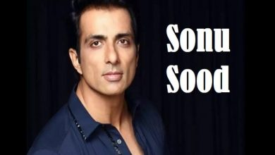 Sonu Sood tests COVID-19 positive-inform himself on social media -1-min