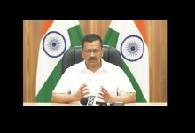 Delhi CM Kejriwal announces corona relief schemes Rs 50,000 on covid death-free ration for all-min