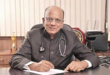 Dr KK Aggarwal passes away due to covid-19-min