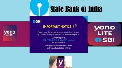 sbi-internet-banking-yono-net-yono-lite-upi-services-unavailable-from-tonight-min